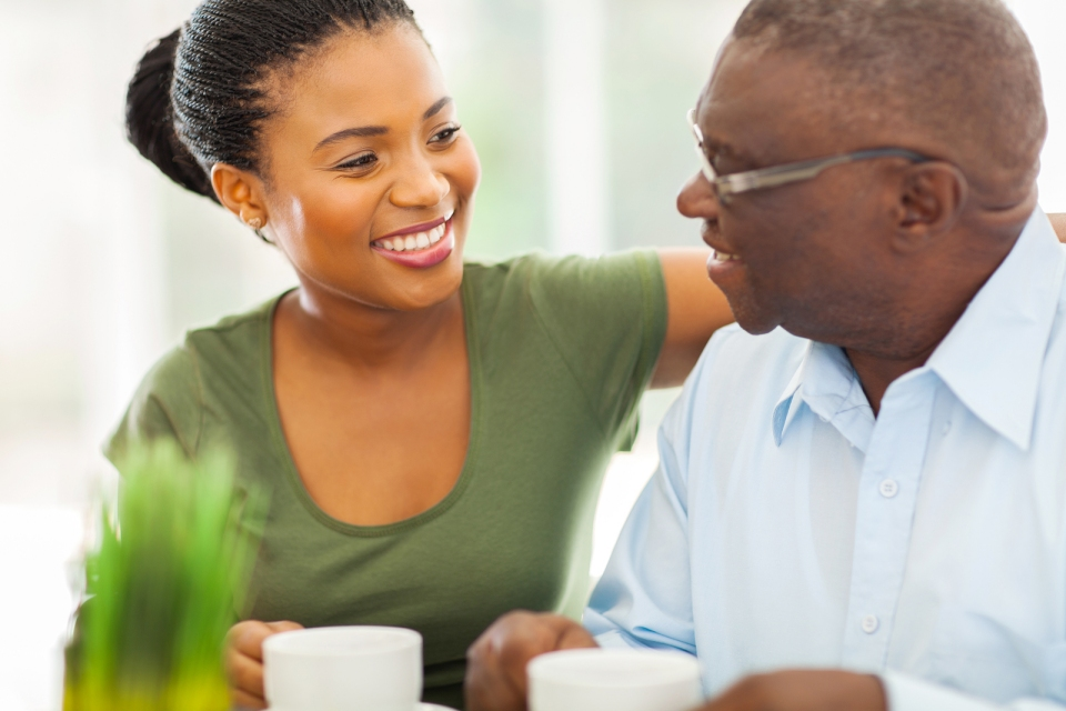 Arkansas Senior Free In-Home Assessment